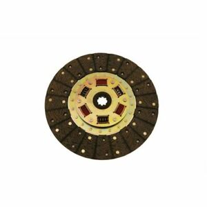 McLeod 260173 Clutch Disc Organic 1 1/8 in.- 26-Spline 12 in. Disc For Chevy NEW