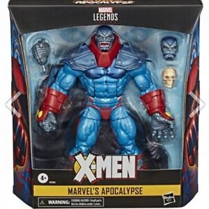 Marvel Legends Apocalypse DELUXE New 2020 UK MISB