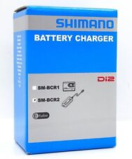 Shimano Di2 SM-BCR2 Internal Battery Charger/ PC Link, New In Box