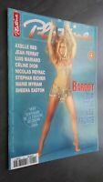 Journal Platino Brigitte Bardot N º 21 Mai 1995 Buen Estado