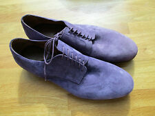 Paul Smith Suede Lace-up Formal Shoes for Men