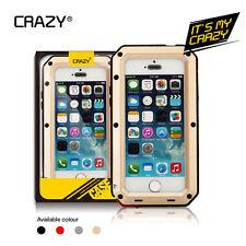 Waterproof Metallic Mobile Phone Cases, Covers & Skins