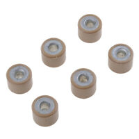 18x14mm Variator Roller Weights 17g for GY6 125cc 150cc Engine Scooter