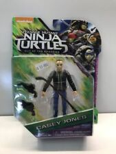 Playmates Toys Casey TV, Movie & Video Game Action Figures