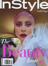 IN STYLE May 2020 Lady Gaga