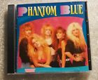 Phantom Blue - Phantom Blue self-titled CD * Free Fast Shipping