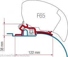 Fiamma F65s toit crochets-Fiat Ducato-Peugeot Boxer-Citroën Jumper Haut Toit