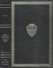 1937 ODYSSEY OF HOMER CLASSIC FINE BINDING ILLUSTRATED GIFT IDEA