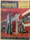 Air Trails/American Modeler #34 1955 October, November & December - 3 issues
