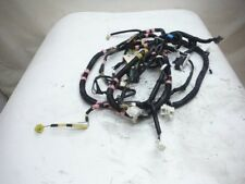 2004 TOYOTA SEQUOIA SR5 2WD A/T DRIVER CHASSIS WIRE HARNESS OEM 2001 2002 2003