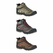 New Merrell Chameleon 7 Limit Mid Waterproof Hiking Shoes All Sizes נעלי מירל
