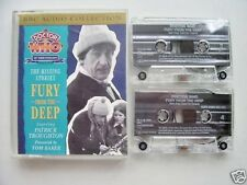 Doctor Who - The Missing Stories: Fury from the Deep. Starring Patrick Troughton