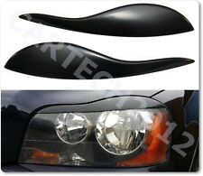 VOLVO  XC90 2002-2014 Headlights Eyebrows, Eyelids Cover, Spoiler, ABS Plastic