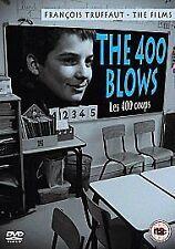 The 400 Blows (Les 400 Coups) [1959] [DVD], Excellent DVD, Jacques Monod, Claire