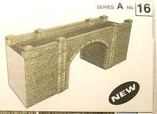 SQ16  SUPERQUICK STONE BRIDGE / TUNNEL    KIT  A16