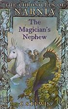The Magicians Nephew (The Chronicles of Narnia), Lewis, C S, Used; Good Book