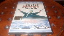 La Grande Sfida Dvd ..... Nuovo