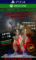 Diablo 3 - PS4 - XboxOne - Modded - New Demon Hunter Set - Dreadlands V.2