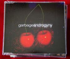 Garbage – Androgyny sealed cd single Shirley Sexy Manson