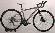 2015 Redline Conquest Disc Cyclocross Bike Small 44 cm Aluminum w/ Carbon Fork