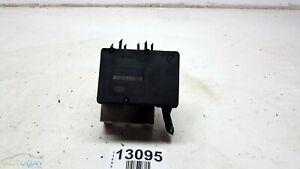 02-05 Land Rover Freelander Anti Lock System ABS Pump Module OEM