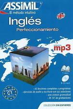 Ingles Perfeccionamiento by Assimil (Mixed media product, 2008)