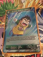 BT7-055 UC Foil Son Gohan, Momentary Awakening Dragon Ball Super Card Mint