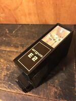 Vintage Argus E2 flash unit