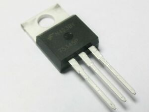 Fairchild  1000V 80A 300W Field Stop IGBT transistor TO247 FGH40T100SMD 2pcs