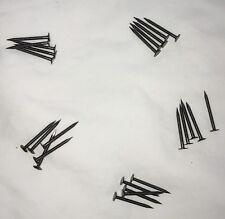 Grip-Rite #12-1/2 x 1-3/8 in. Blued Ring Shank Drywall Nail (25)