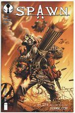 SPAWN #179 (2008) 9.8 CGC IT 1ST APP WAR SPAWN TODD MCFARLANE MOVIE IMAGE COMICS