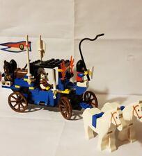 Lego King's Carriage 6044, Castle Castello