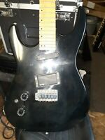 VANTAGE korean LEFTY strat project w/bundle