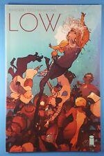LOW #10 Rick Remender Greg Tocchini Image Comics 2016 First Print