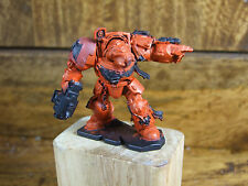 SPACE HULK TERMINATOR BROTHER NOCTIS PAINTED (2805)