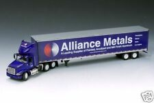 DCP ALLIANCE METALS INTERNATIONAL 9100i w DRY VAN 1/64