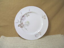 Johann Haviland Sweetheart  Rose Pattern Salad Plate