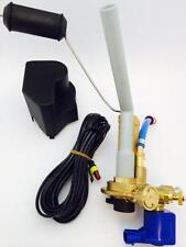 Tomasetto LPG Multiventil Autogas 180 / 190 mm 0° 8mm EXTRA Ausgang Toroidal