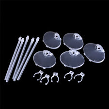 5 Pcs Plastic Doll Stand Display Holder Accessories For  Dolls Nice ME