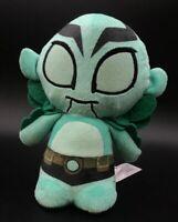 Funko Hero Plushies - Hellboy S1 - ABE SAPIEN - Plush Stuffed Toy