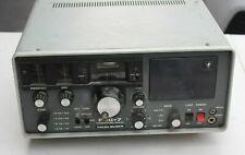 Vintage Rare Yaesu Musen Model Frg-7 Comunication Receiver Shortwave Ham Radio