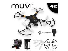 Veho Muvi Q-Series Professional Q-1 Quadcopter Drone Advanced 3-Axis Gimble