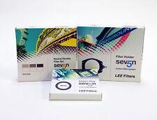 Lee Filters Seven5 Holder+Lee ND Grad Soft Edge Set+Lee 49mm Adapter Ring.