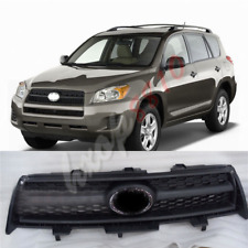 1PCS ABS Original Front Grille Grill Fit For Toyota RAV4 2009 2010 2011