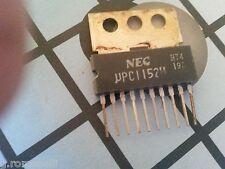 uPC1152H circuito integrato Amplificatore audio 5.8W