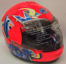 Casco Moto Helmet Shiro SH3030 Helmet Talla / Size XL