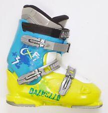 Kinder Jugend Skischuhe Dalbello CXR 3 Mondopoint 25,5 größe ca.39 (FH524)
