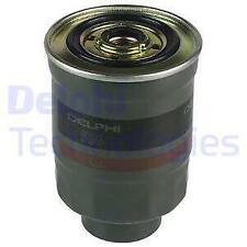 Fuel Filter fits MITSUBISHI PAJERO//SHOGUN 2.4 91 to 93 4G64 12V Bosch MB504452