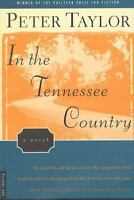 In the Tennessee Country by Taylor, Peter