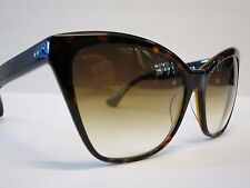 DITA SUPERSTITION 22030B Dark Tortoise Brown Gradient Glasses Eyewear Sunglasses